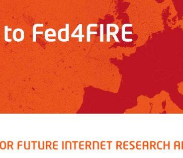 Fed4Fire