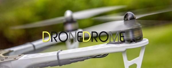 dronedrome progetto