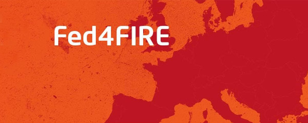 fed4fire progetto
