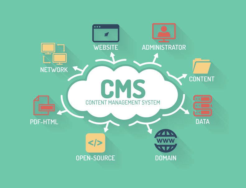 sviluppo siti cms wpweb